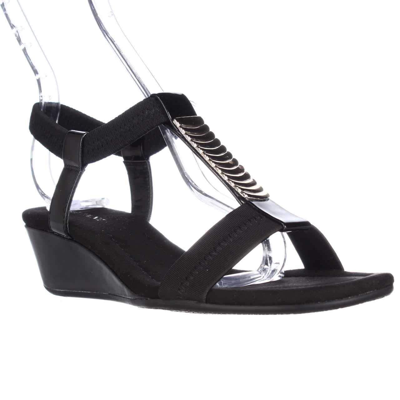 Open Toe Casual Platform Sandals
