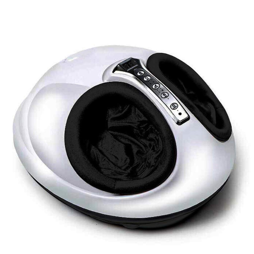 3Dフットマッサージ機、卵形のさわやかなフットフットマッサージャーフットマッサージビューティーフットトレジャーニーディングマッサージ B07QCP4K1X