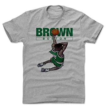 san francisco 6e2a9 edca3 500 LEVEL Dee Brown Shirt - Vintage Boston Basketball Men's Apparel - Dee  Brown Blind