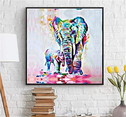 Amazon Com Sinee Art Original Design Modern Abstract
