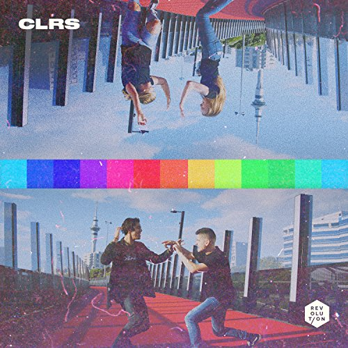 Clrs - Equippers Revolution 2018