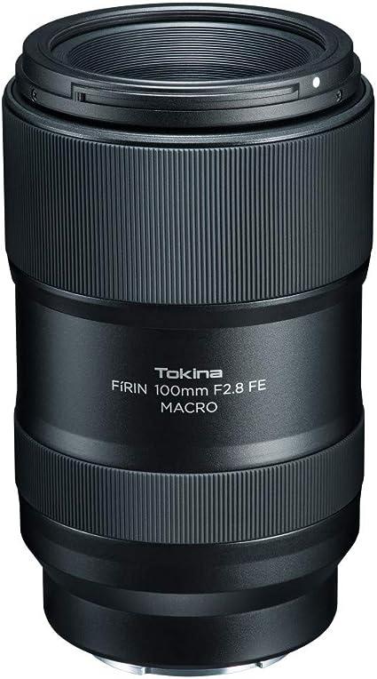 Tokina Firin 100mm F2 8 Fe Makroobjektiv Kamera