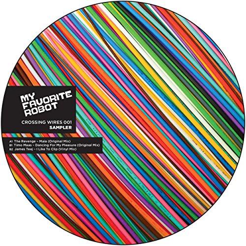 I Like To Clip (Vinyl Mix)