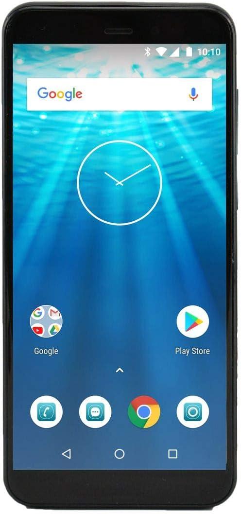 Qilive Q10 - Smartphone (16 GB, 5,7 Pulgadas, Doble SIM, 4G ...