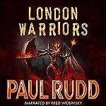 London Warriors | Paul Rudd