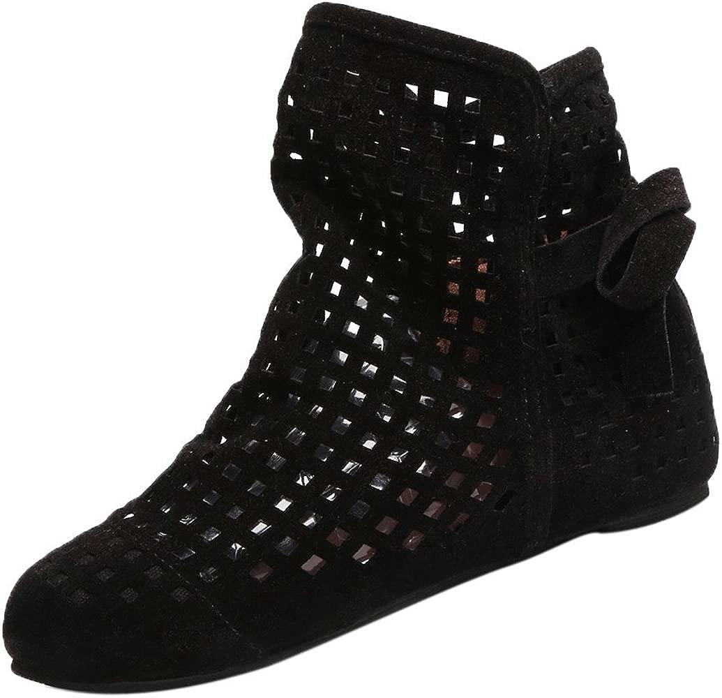 VECDY Zapatos Mujer,VECDY2019 Moda Zapatillas Botas De Mujer ...