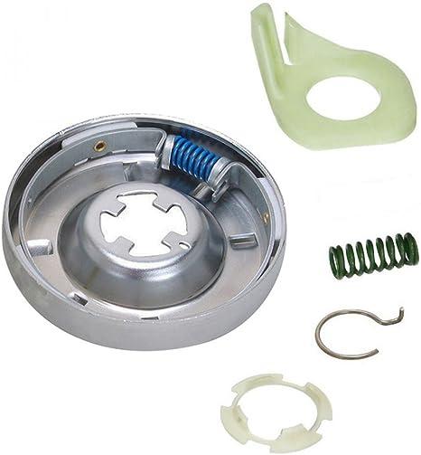 MAYITOP 285785 - Embrague de transmisión para lavadora Whirlpool ...