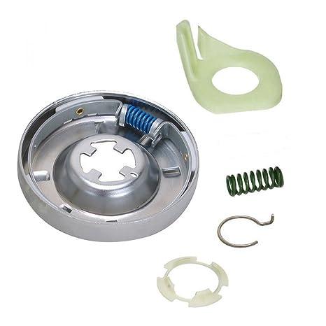 MAYITOP 285785 - Embrague de transmisión para lavadora ...