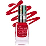 Bonjour Paris Coat Me Pearly Shine Glitter Finish with 3D Effect, Long Lasting and Quick Dry, 9 ml