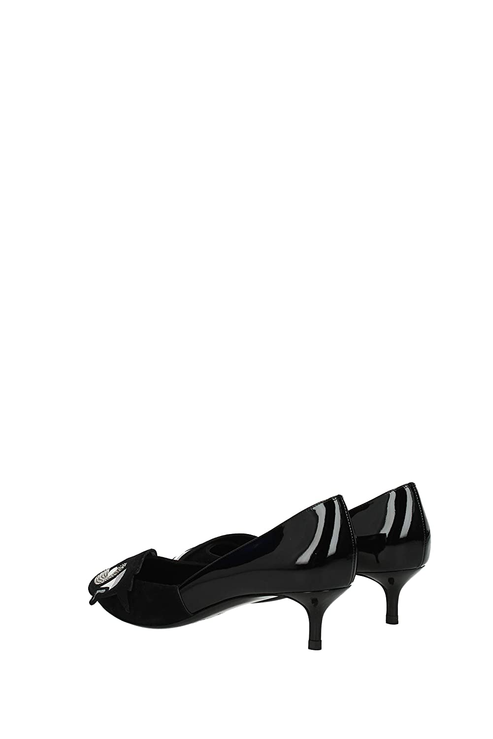 PIERRE HARDY Pumps EU Damen - Lackleder (GP01SUEDEKIDPATENTCALF) EU Pumps 9019b4