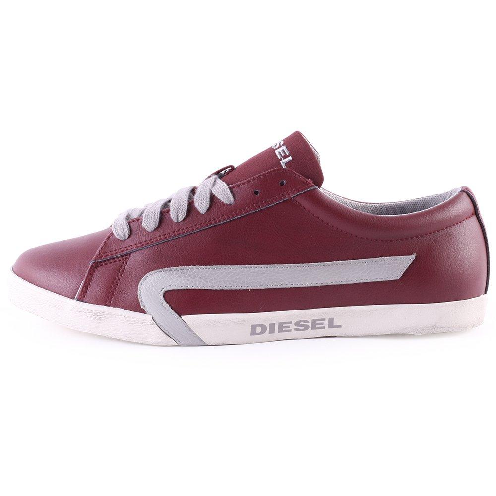 Diesel Hombres Bikkren Zapatos 11 M US Hombres: Amazon.es: Zapatos y complementos