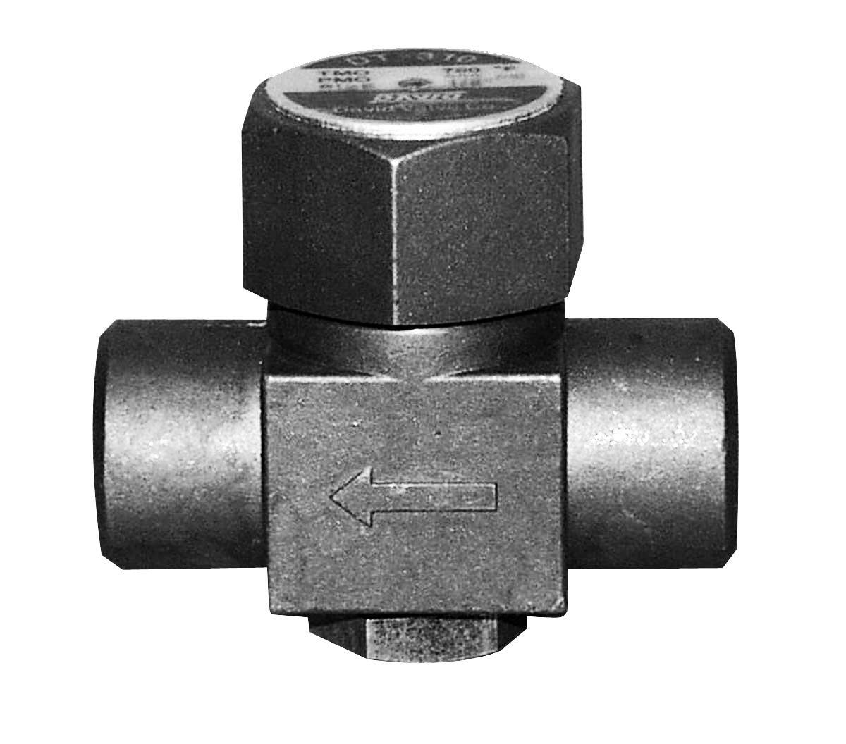 Thermodynamic Steam Trap 1/2 Inch
