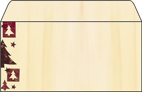 Sigel DU124 - Sobres (papel especial para imprimir, 90 g, alargados, engomados