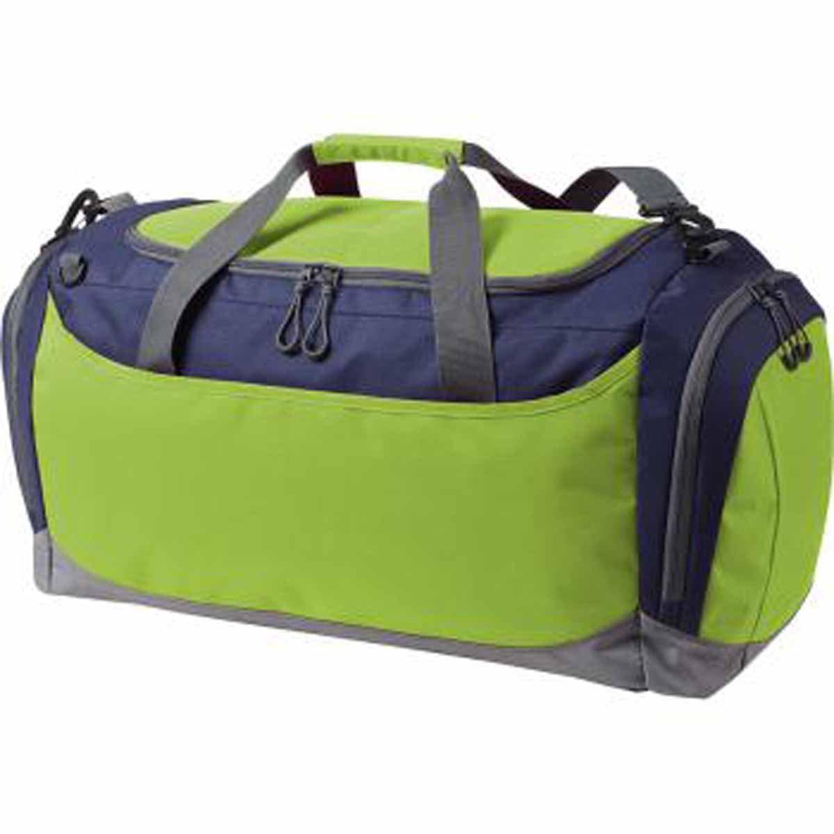 HALFAR - sac de sport - sac de voyage - 1809104 (Rouge) I4Z906cGG