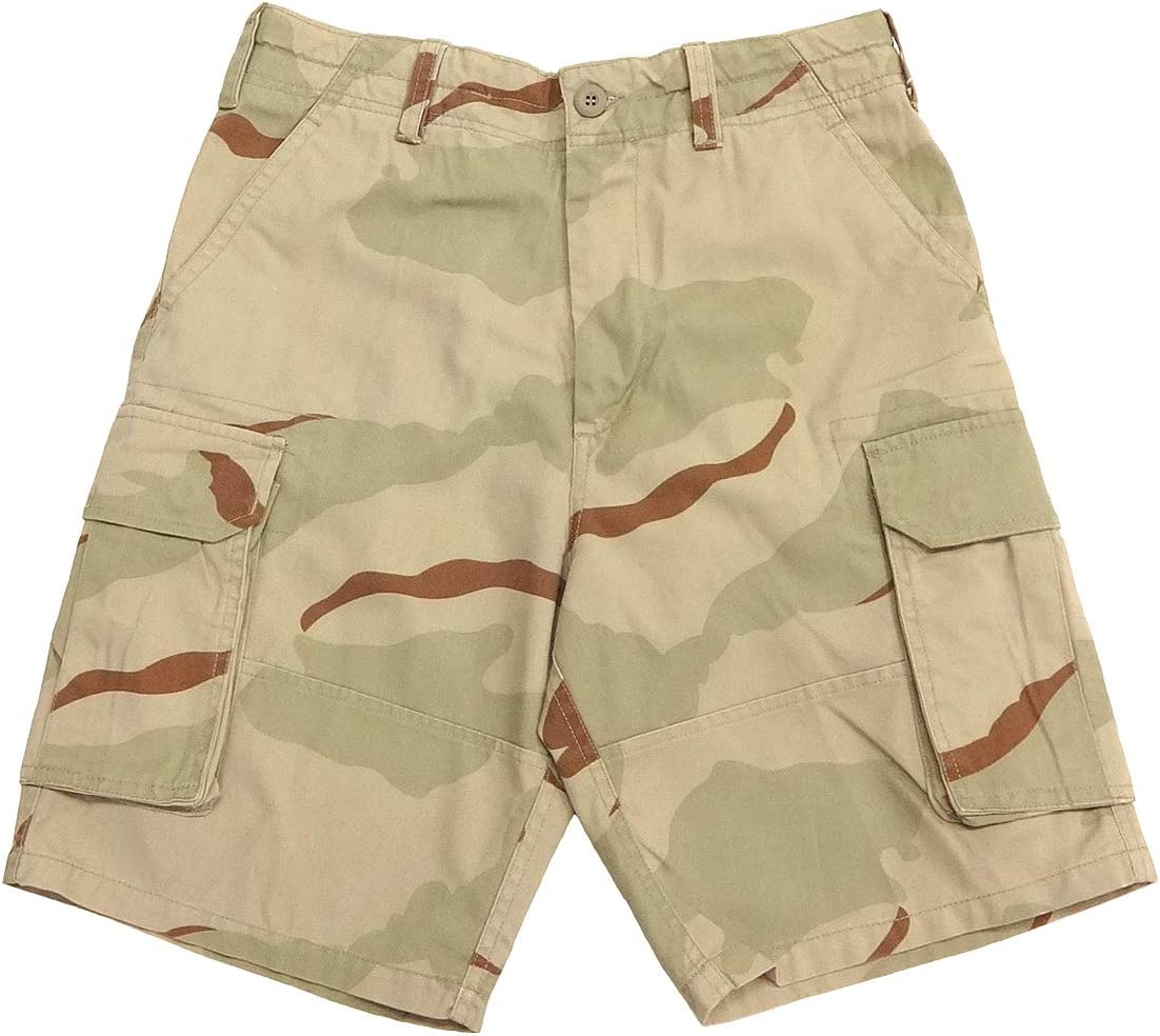 Rothco Vintage Paratrooper Shorts