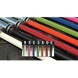 Wright Equipment - Cerakote V3 Colored Barbell - Men's 20kg - Choose Color