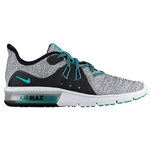 a8e92e8920 Amazon.com | NIKE WMNS Air Max Sequent 3 Womens 908993-100 | Fashion  Sneakers