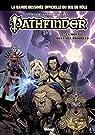 Pathfinder, tome 1 : La montée des eaux troubles par Zub
