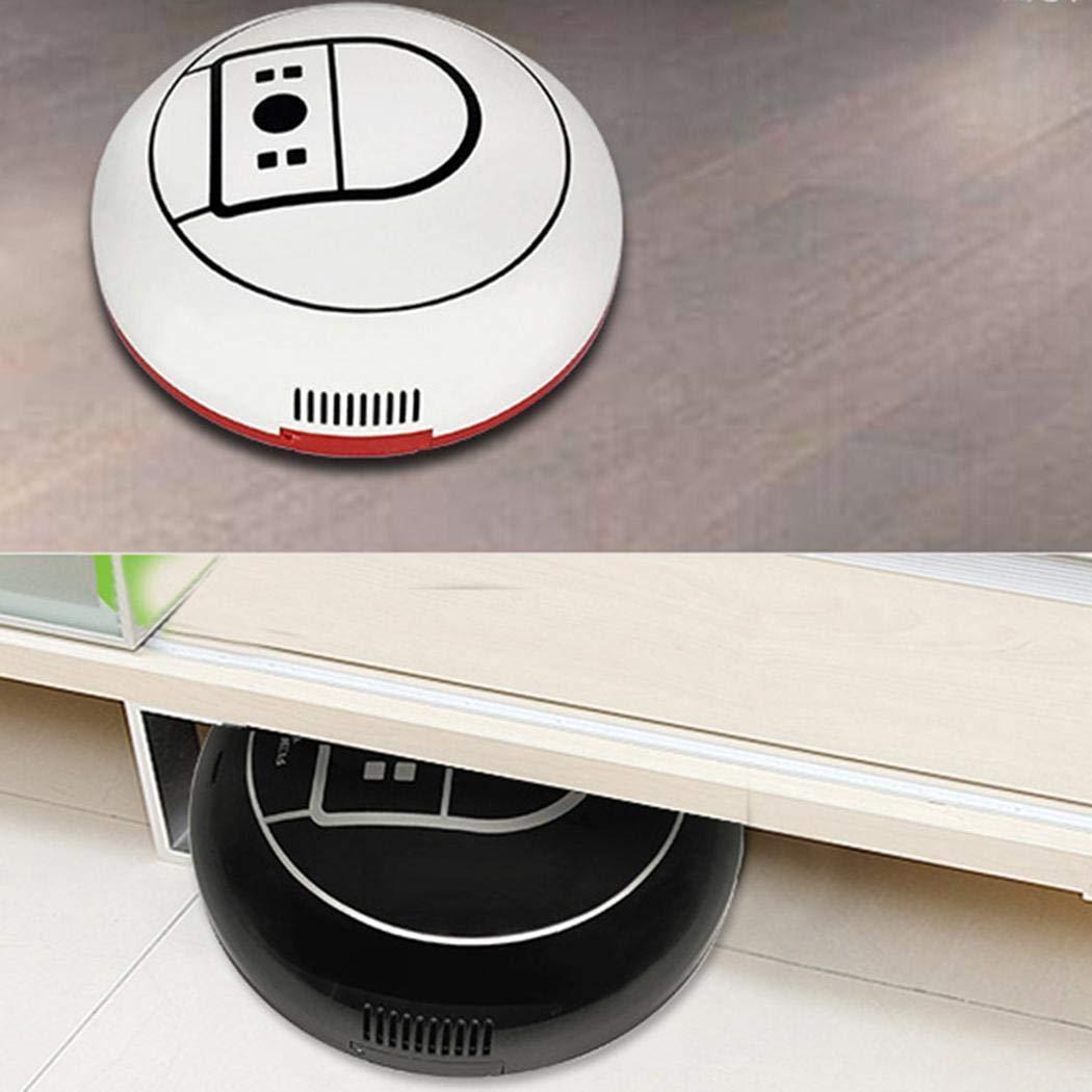 Cindere Robotic Vacuum Floor Cleaner Intelligent Creative Sweeper Robotic Vacuum Cleaner Automatic Cleaning Machine
