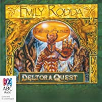 The Forests of Silence: Deltora Quest, Book 1