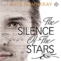 The Silence of the Stars Audiobook by Kate McMurray Narrated by Michael Ferraiuolo