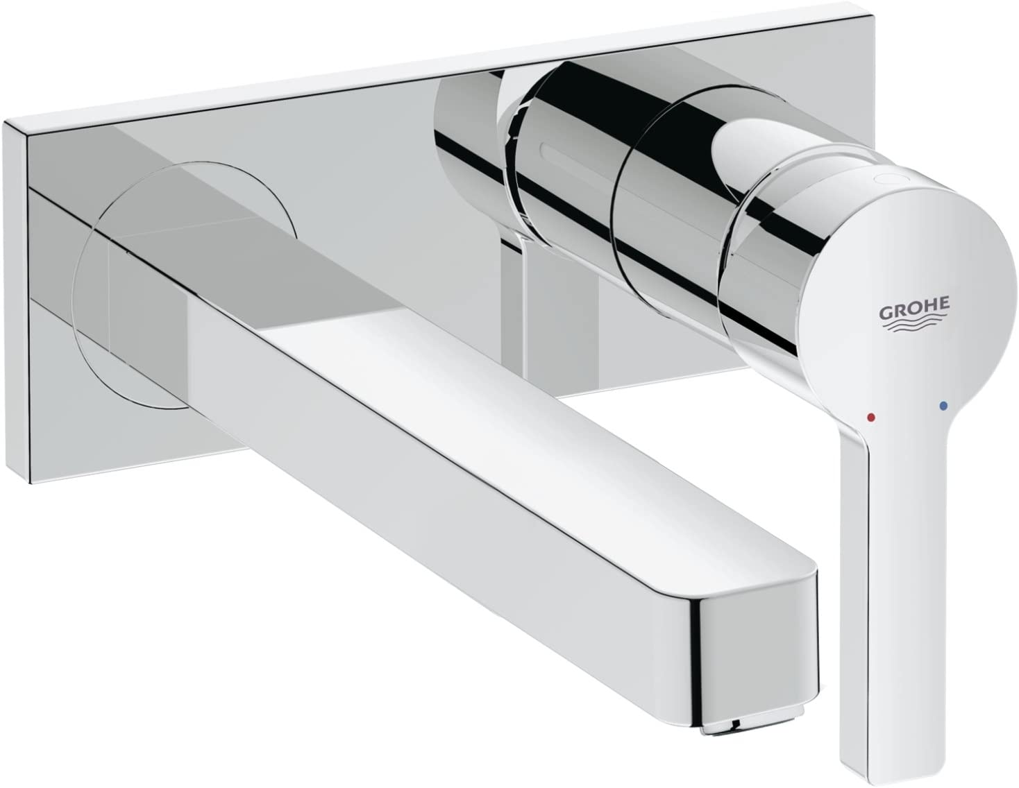 Import Allemagne Grohe Mitigeur Lavabo Lineare 19409000