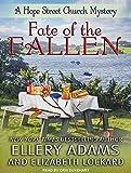 Fate of the Fallen (Hope Street Church Mysteries)