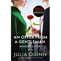 Bridgerton: An Offer from a Gentleman: Julia Quinn: Inspiration for the Netflix Original Series Bridgerton: 3