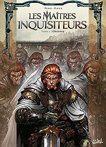 """Afficher """"Les maîtres inquisiteurs n° 1 Obeyron"""""""