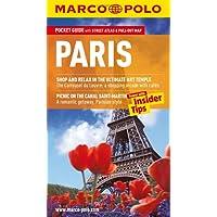 Paris Marco Polo Pocket Guide (Marco Polo Travel Guides)