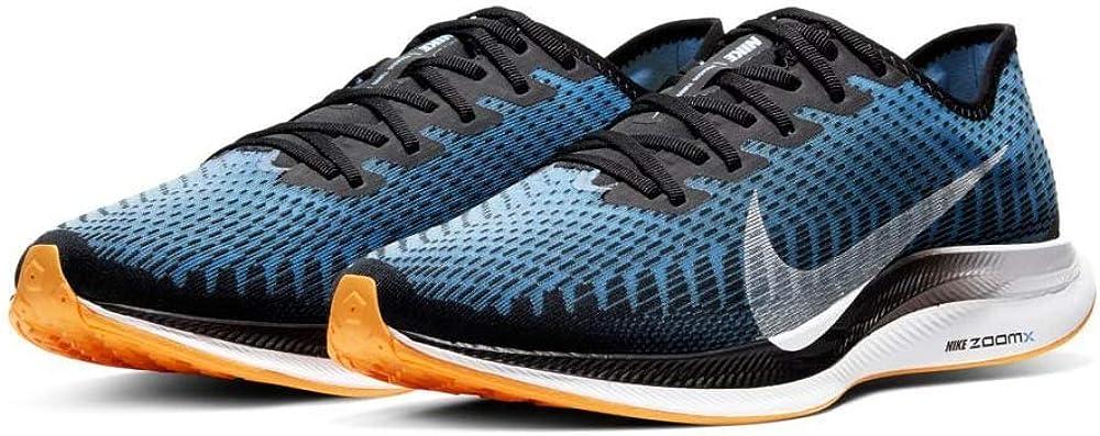 NIKE Zoom Pegasus Turbo 2, Zapatillas para Correr para Hombre: Amazon.es: Zapatos y complementos