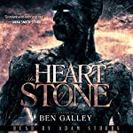 The Heart of Stone | Ben Galley