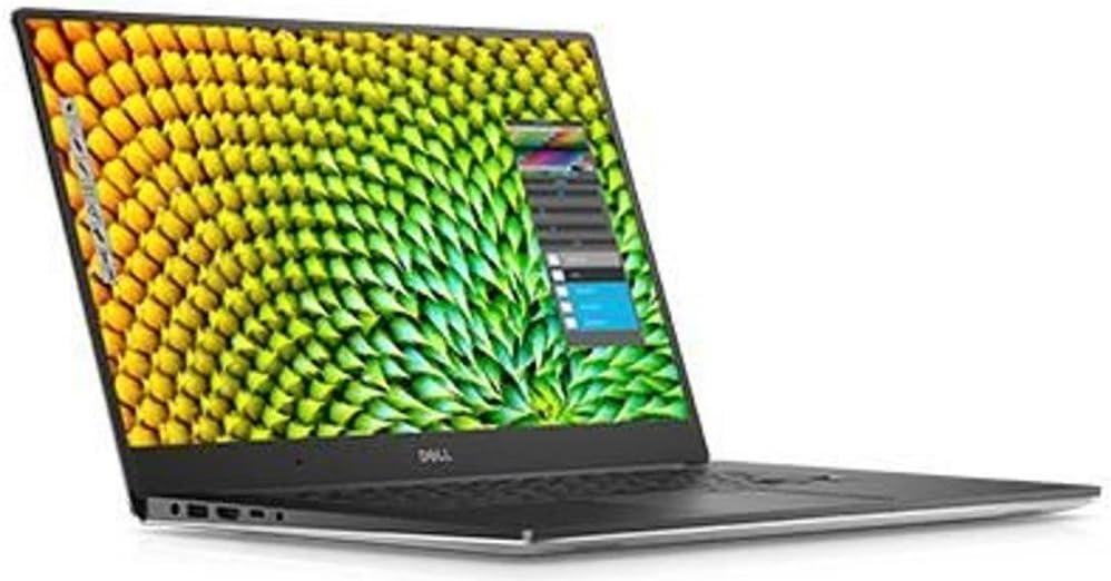 Fast Dell XPS 9560 FHD (1920 x 1080) 15.6 Inch Laptop Notebook (Intel Quad Core i7-7700HQ, 16GB Ram, 1TB SSD, HDMI, Cam) Nvidia GeForce GTX 1050 4GB DDR5, Windows 10 (Certified Refurbished)