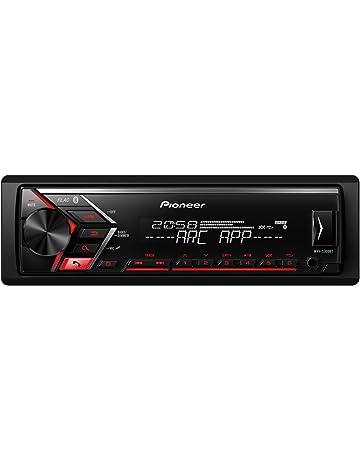 Pioneer MVH-S300BT s300bt mvh Radio de 390bt USB, Entrada AUX, Manos Libres