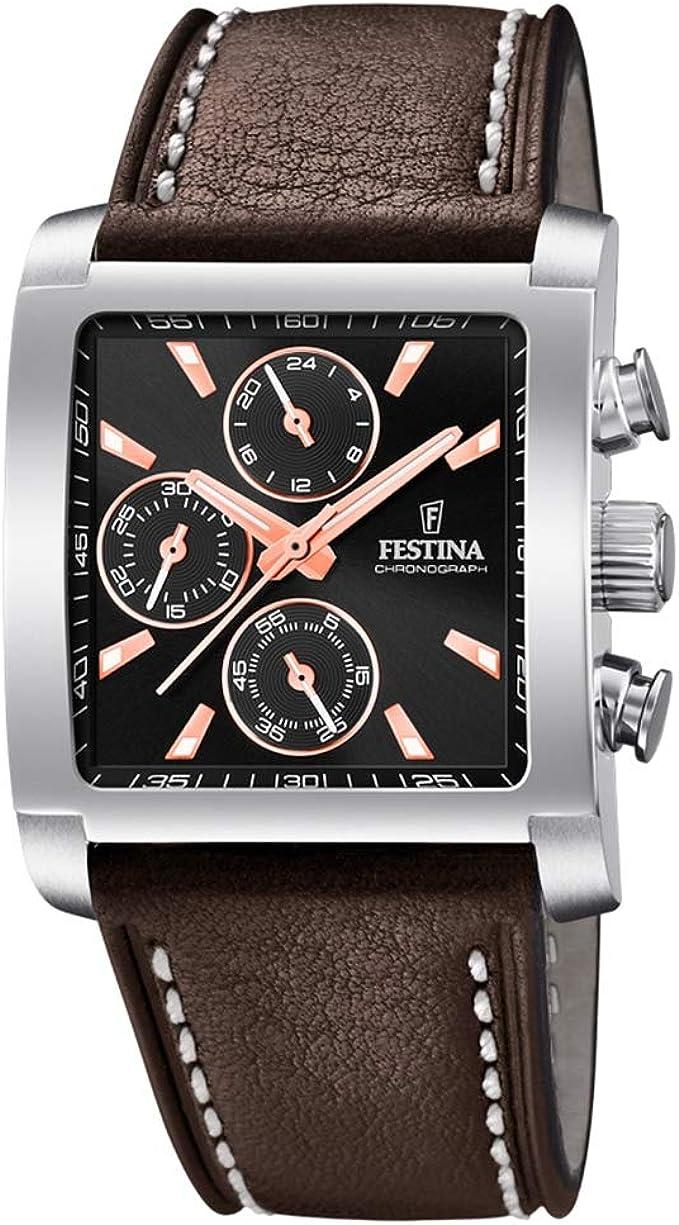Festina Reloj Informal F204244