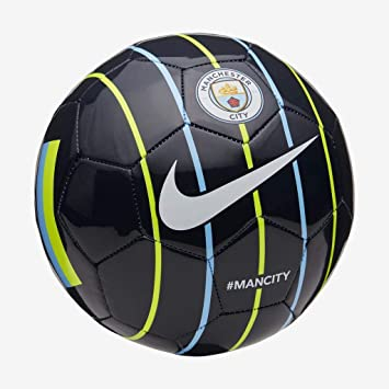Nike Manchester City FC Supporters – Balón de fútbol, Dark ...
