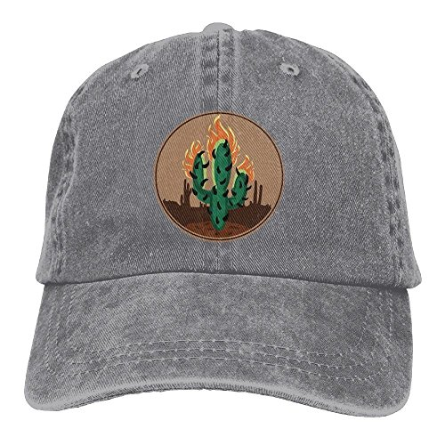 Travis Scott Rodeo Cactus Hunting Snapback Hats Match Cap