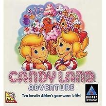 Candyland  Ages 3-6