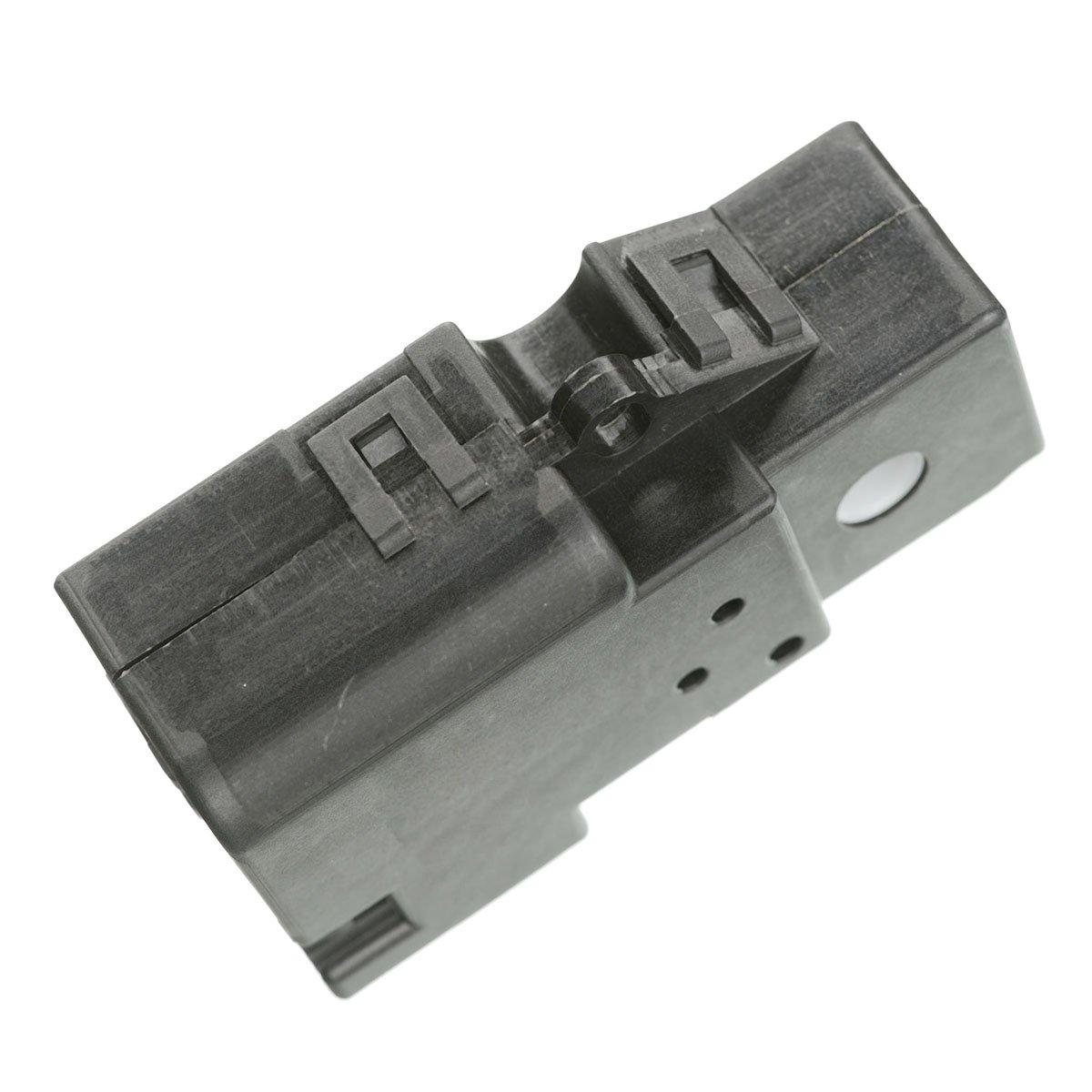Rear Heater Air Door Actuator For Isuzu Ascender GMC Envoy XL Chevy Trailblazer