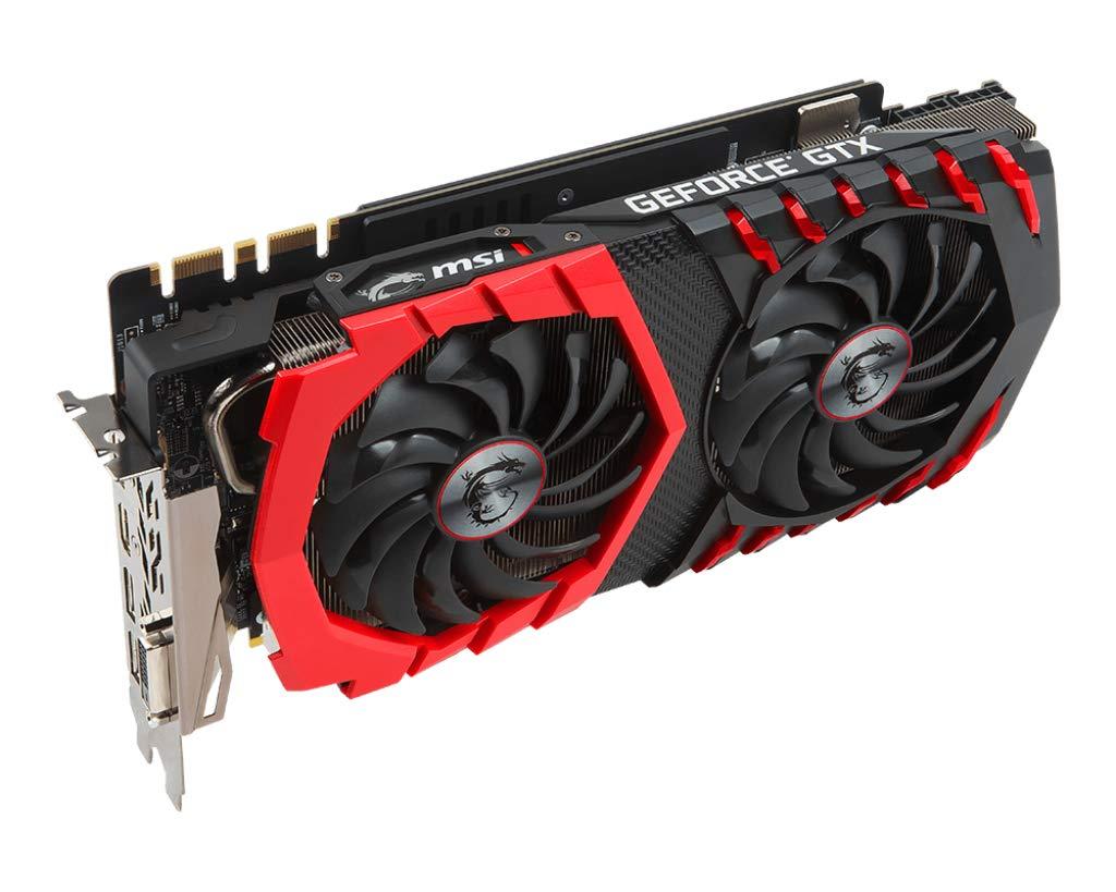 MSI GeForce GTX 1080 Ti Gaming 11G GeForce GTX 1080 Ti 11GB ...