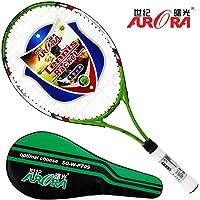 FURRA 世纪曙光 复合碳素网球拍成人儿童网球拍 SG-W-P709#单只