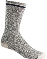 Wigwam Men's Harbour Bay Lightweight Classic Fashion and Function Crew Sock