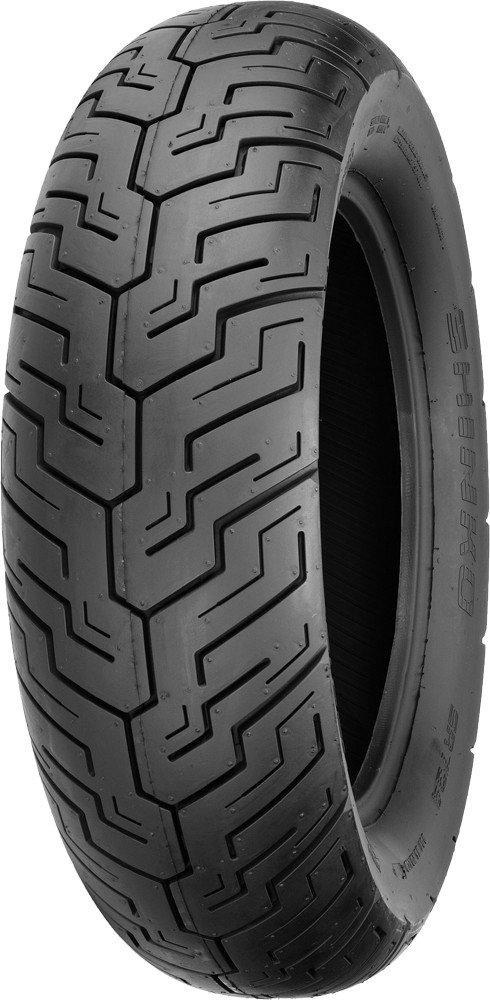 Shinko SR734 Rear 4 Ply 130/90-15 Motorcycle Tire