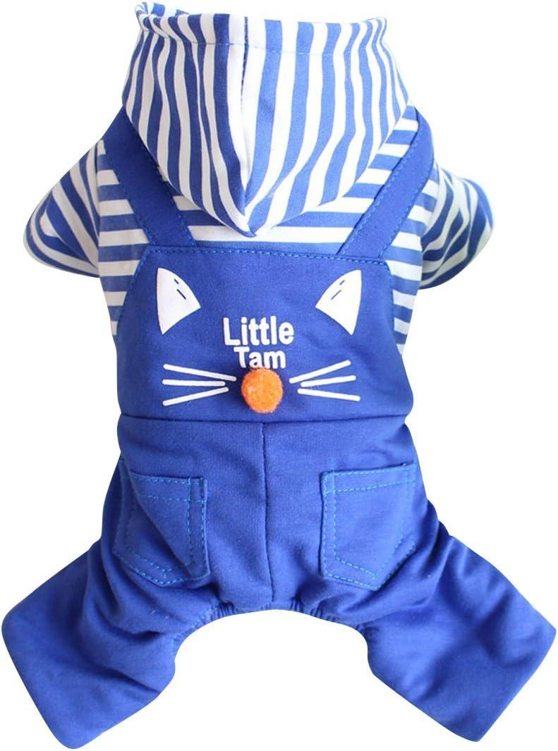 rayas y pantalones para ni/ños peque/ños Shiningup con capucha manga larga Conjunto de ropa de ch/ándal para beb/é