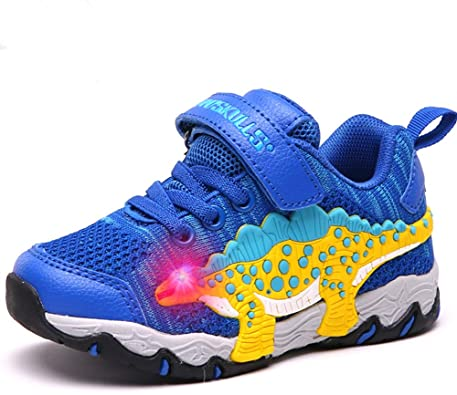 Kids Light up Shoes Children Sneakers