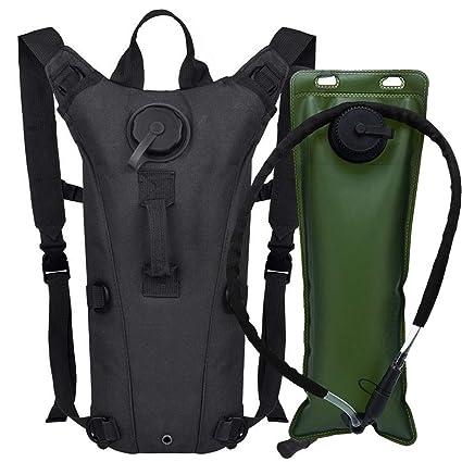 Image result for Hydration Backpack with 3L Bladder