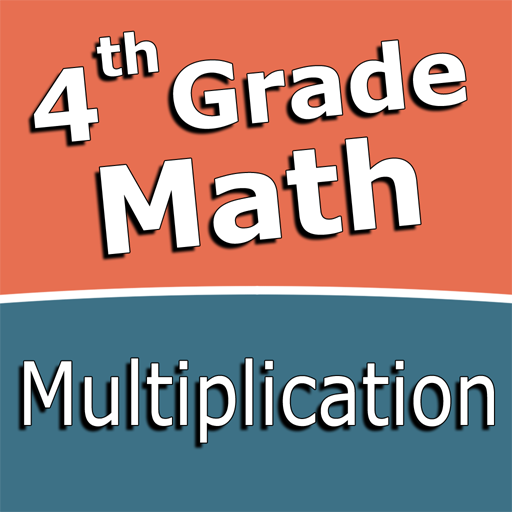 Fourth grade Math  Multiplication