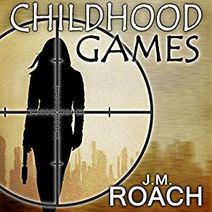 Childhood Games Audiobook