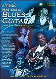 eMedia Masters of Blues Guitar [PC