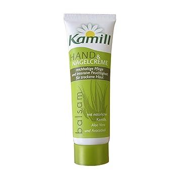Amazon.com: Kamill mano & nagelcreme Bálsamo 100 ml ...